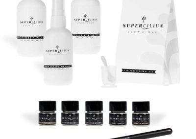 Supercilium kit